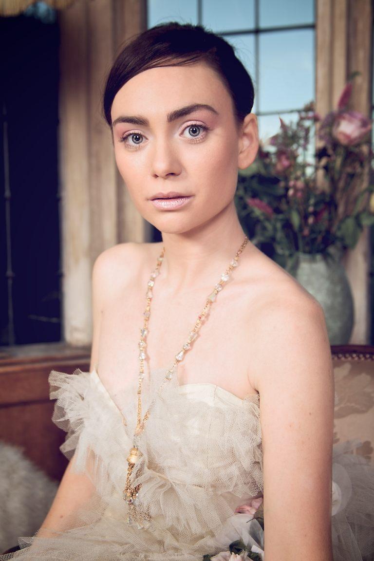 Laura Elvin, Fashion Editorial