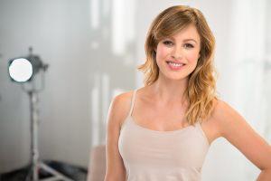 Hannah Jackson for Benefit Cosmetics