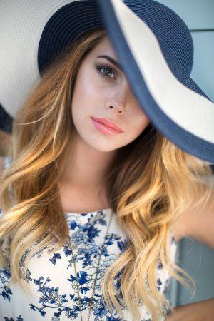 Chrystal Rose, London Fashion 2015
