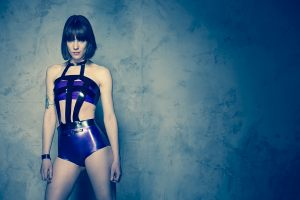Shokushu Boutique Latex Clothing