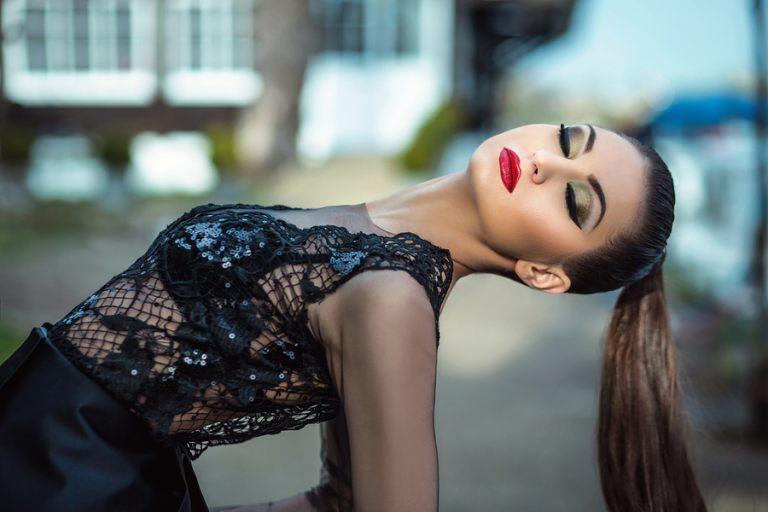 Nica Ina 'Fashion and Beauty'
