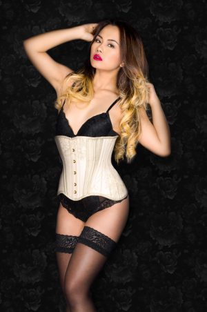Venus for Orchid Corsetry