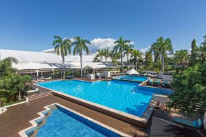 Expedia - Cairns WA
