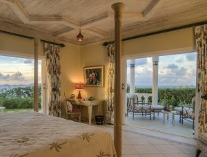 Toucan Hill Private Home, Mustique